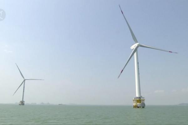 Global Turbin Angin Lepas Pantai Market