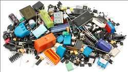 Pasar Komponen Elektronik