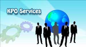 Pasar Outsourcing Proses Pengetahuan
