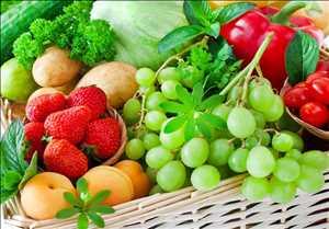 Enzim Makanan Pasar
