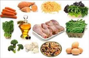 Makanan Bebas Gluten Pasar