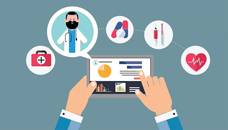 Interoperabilitas Data Kesehatan Pasar