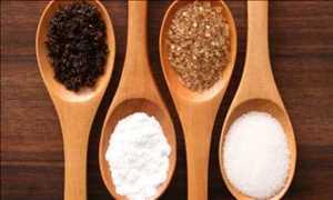 Gula dan Pemanis Pasar