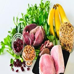Kandungan Vitamin Pasar
