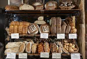 Pasar Roti Artisan Global