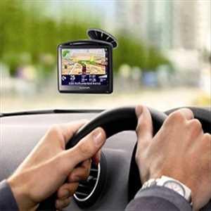 Pasar Perangkat Navigasi Pribadi Otomotif Global