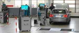 Peralatan Pengujian Otomotif Pasar
