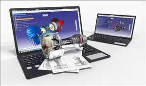 Perangkat Lunak Pemodelan CAD Pasar
