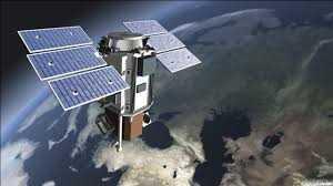 Pasar <span class = 'notranslate'> Pencitraan Satelit Komersial </span>