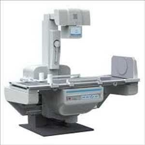 Sistem X-ray Digital Pasar