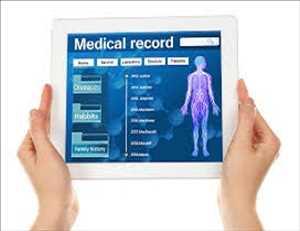 Pasar <span class = 'notranslate'> Perangkat Lunak Electronic Health Records (EHR) </span>