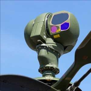 Polarizer Optik Inframerah Pasar