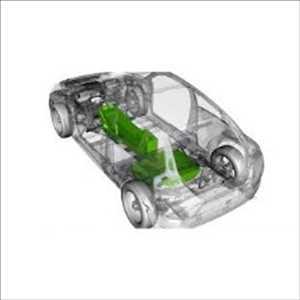 Kendaraan Hibrida Ringan Pasar
