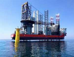 Pasar Kapal Instalasi Turbin Angin Lepas Pantai Global