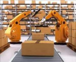 Pasar <span class = 'notranslate'> Robot Penyortir Parcel </span>