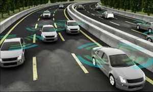 Telematika Kendaraan Penumpang Pasar