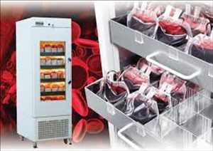 Pasar <span class = 'notranslate'> Kulkas dan Freezer Darah RFID </span>