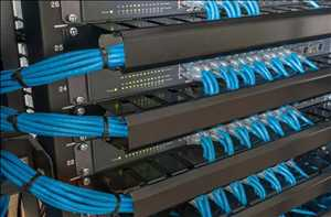 Pasar <span class = 'notranslate'> Sistem Kabel Terstruktur </span>