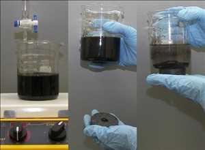 Pasar <span class = 'notranslate'> Tetramethylammonium Hydroxide (TMAOH) </span>