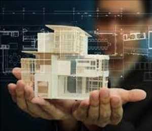 Perangkat Lunak Visualisasi dan Rendering 3D Pasar