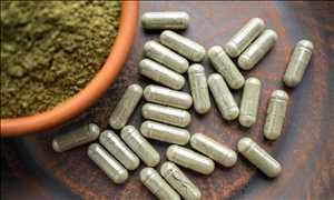 Suplemen Vitamin & Mineral Pasar