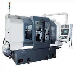 Pasar Mesin Penggiling CNC Global