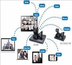 Pasar Sistem Konferensi Video Global