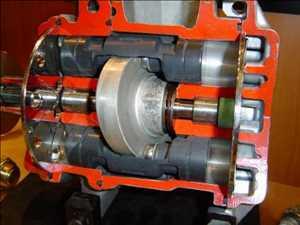 Kompresor AC Otomotif