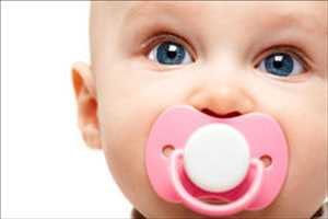 Dot bayi