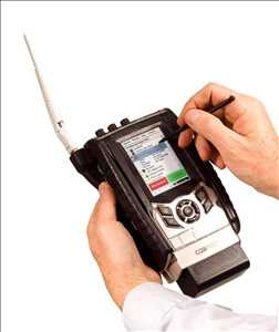 Codec Audio Portabel