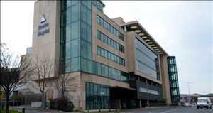 Rumah Sakit Swasta