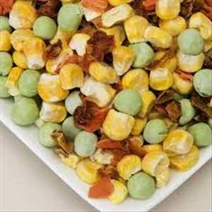 Sayuran Kering Udara Pasar