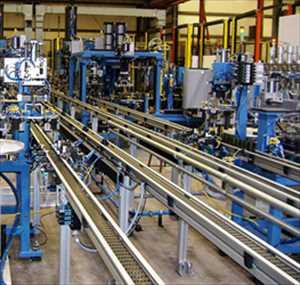 Peralatan Penanganan Material Otomatis Pasar