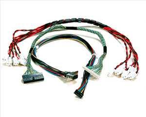 Harness Kabel Otomotif Pasar