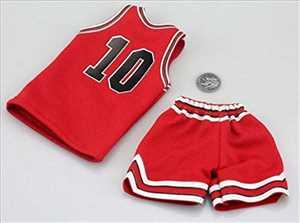 Pakaian Basket Pasar