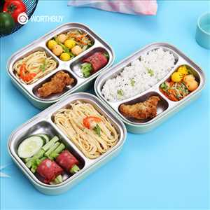 Pasar <span class = 'notranslate'> Kotak Makan Siang Bento </span>