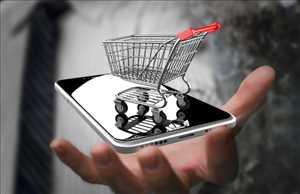 Pasar <span class = 'notranslate'> Pengeluaran TI E-Commerce </span>