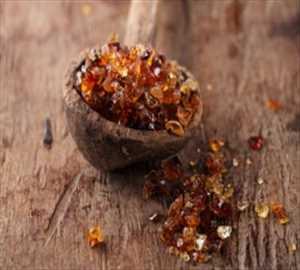 Makanan Gum Arab Pasar