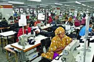 Manufaktur Garmen Pasar