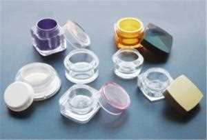 Kemasan Kosmetik Injection Moulding Pasar