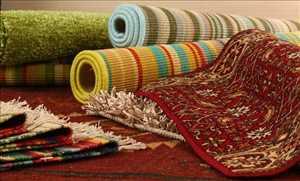 Karpet dan Karpet Pasar