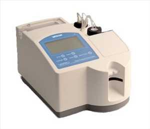 Osmometer Tekanan Uap Pasar