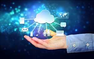 Perangkat Lunak Logistik Cloud