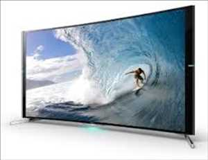 Pasar TV Ultra HD 8K Global