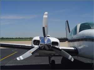 Pasar Baling-Baling Pesawat Global