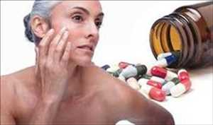 Pasar Obat Anti Penuaan Global