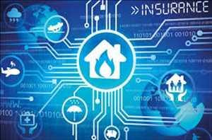 Blockchain dalam Asuransi Pasar