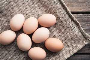 Telur & Produk Telur Pasar