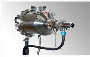 Pasar Peralatan Semprot Dingin Dinamis Gas Global