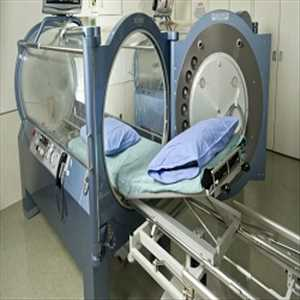 Global Perangkat Terapi Oksigen Hiperbarik Peluang Pasar